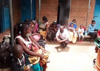 TRAFFICKED VICTIMS IN MWANZA | The Nation Online