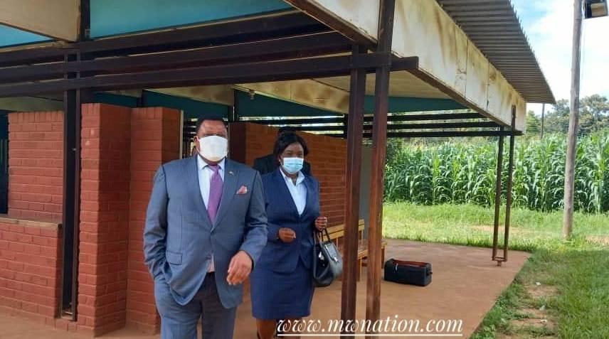 mukhito mbilizi court | The Nation Online