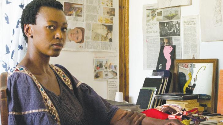 Billie Zangewa | The Nation Online