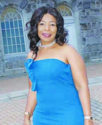Joyce Mphayaq | The Nation Online