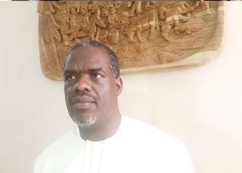 Masanjala: Money is delivered electronically