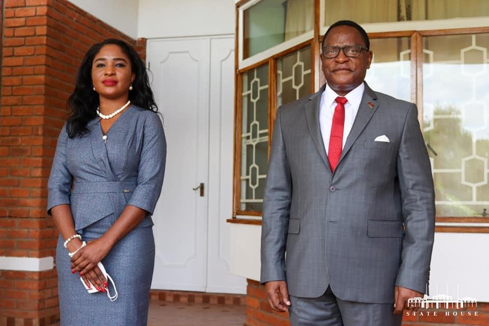Chikondi Chijozi   The Nation Online