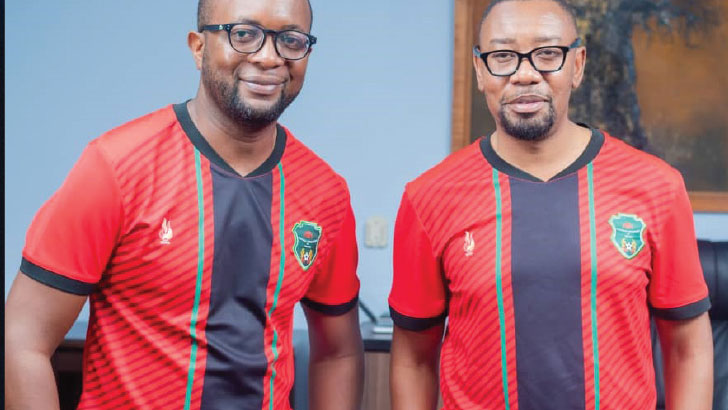 Mpinganjira R | The Nation Online