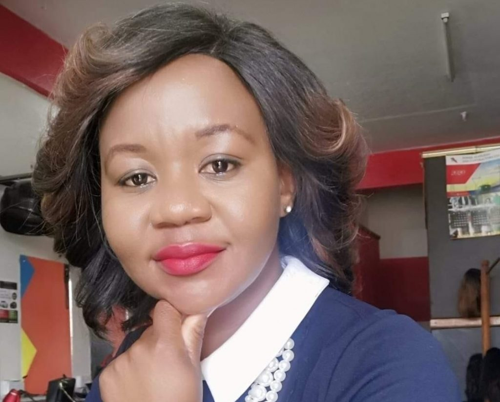 Patience Chatsika   The Nation Online