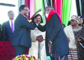 malewezi | The Nation Online