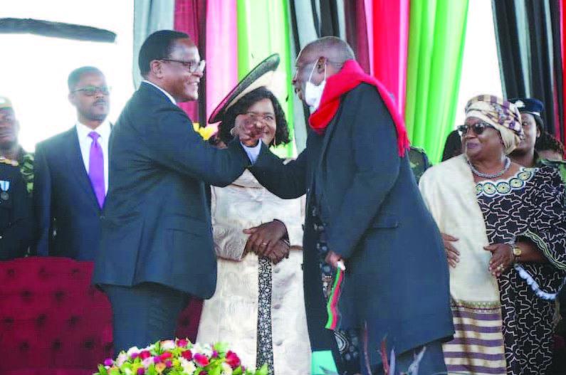 malewezi   The Nation Online