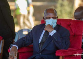 Presided over UDF rise and fall: Muluzi