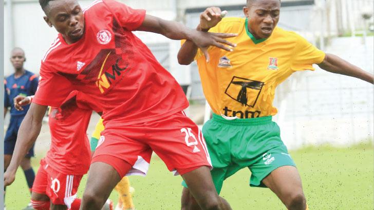 soccer 1 | The Nation Online
