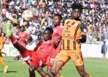 soccer 2 | The Nation Online