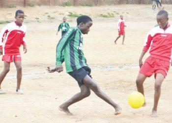 soccer   The Nation Online