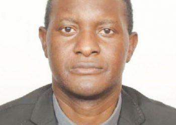 Bishop-Elect: Chifukwa