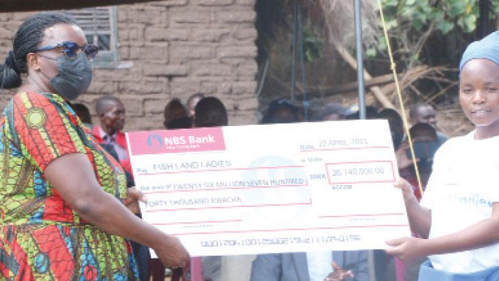 Chikwezga | The Nation Online