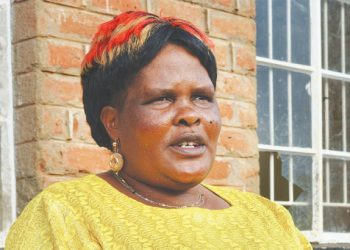Kayembe: Men suffer in silence