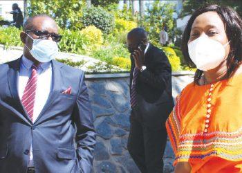 Patrick Kabambe | The Nation Online