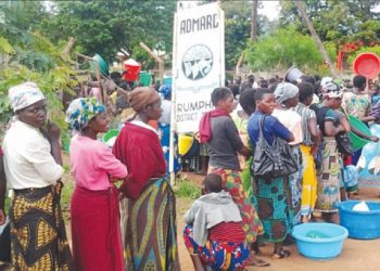 People to pay more for Admarc maize