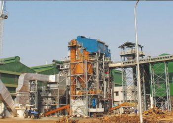 The Salima Sugar Factory where some immigrants tested Covid-19 positive