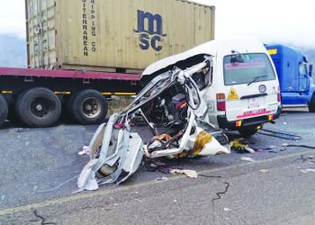 Overspeeding is the leading cause of road accidents