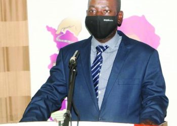 Chitedze: There are gaps out of our control